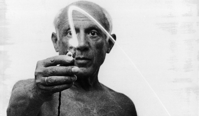 Olivier widmaier picasso biography essay