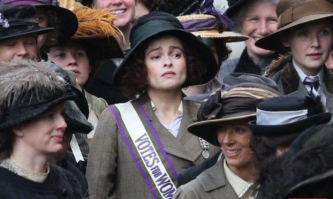 Suffragette film still