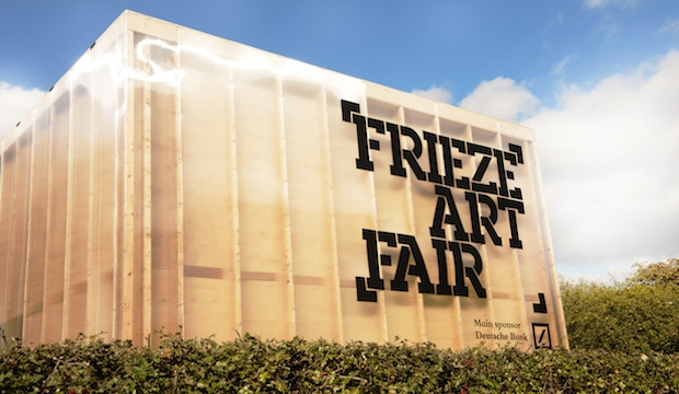 Frieze London 2015 Review and Highlights