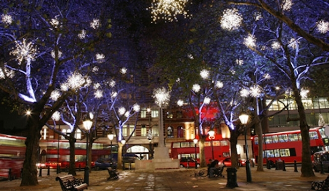 Christmas in London: The Best Events to Book Ahead