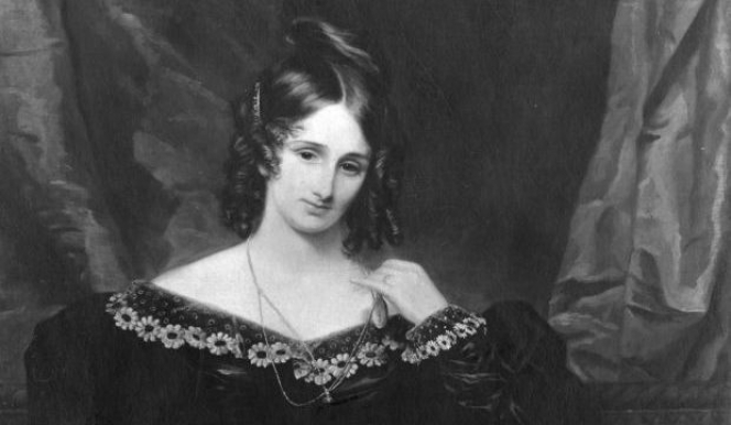 The best young writers: Mary Shelley finished Frankenstein age 20