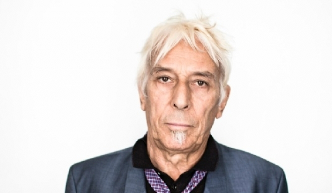 John Cale, Photograph: David Reich