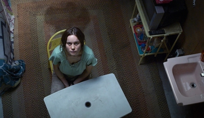 Brie Larson, Room film still