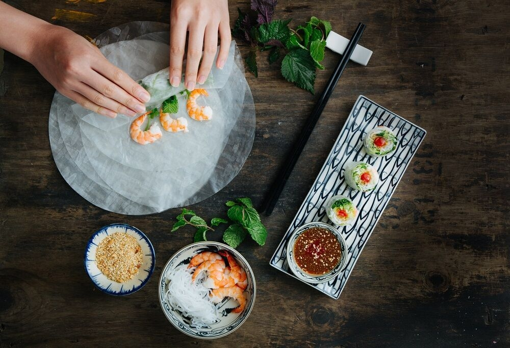 Pho and Bun restaurant review