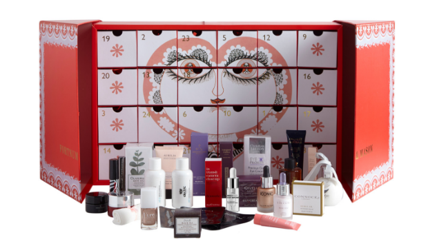 Fortnum & Mason Beauty Advent Calendar 2018