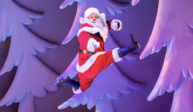 Family Christmas Shows and Pantomimes 2017: The Snowman, Peacock Theatre