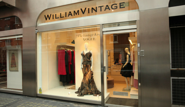 Six Of The Best High End Vintage Shops London Has To Offer Culture