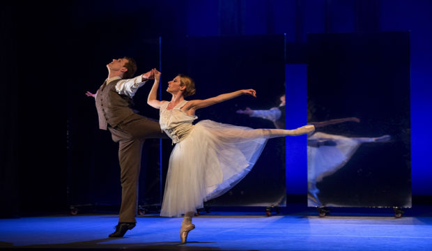New English Ballet Theatre, Remembrance by Wayne Eagling