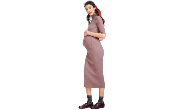 Best maternity wear: Hatch Collection