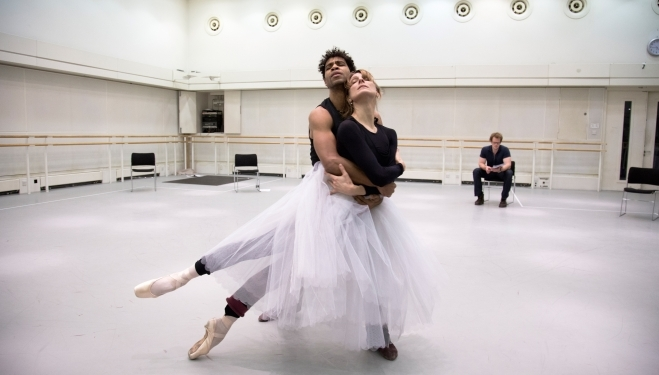 Royal Ballet winter programme