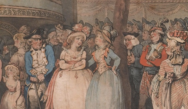 Feminist events London: First Amongst Equals, Foundling Museum