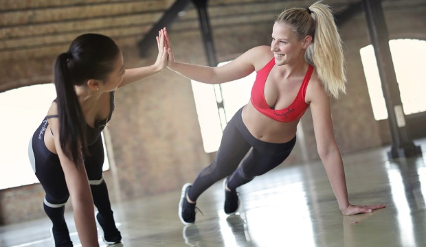 How to Find a Personal Trainer that's right for you