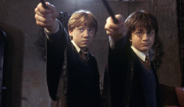 Films in Concert - Harry Potter at Royal Albert Hall