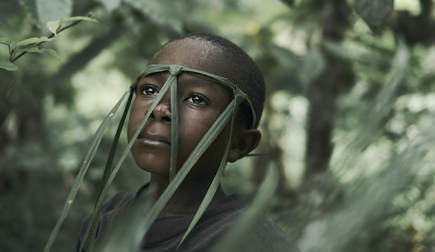 Taylor Wessing Photographic Portrait Prize 2018, National Portrait Gallery