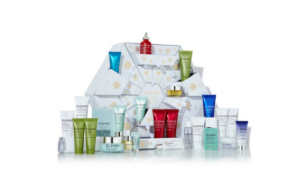 Elemis 25 Days of Beauty