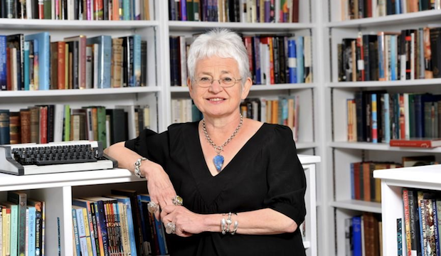 Jacqueline Wilson, Foundling Museum