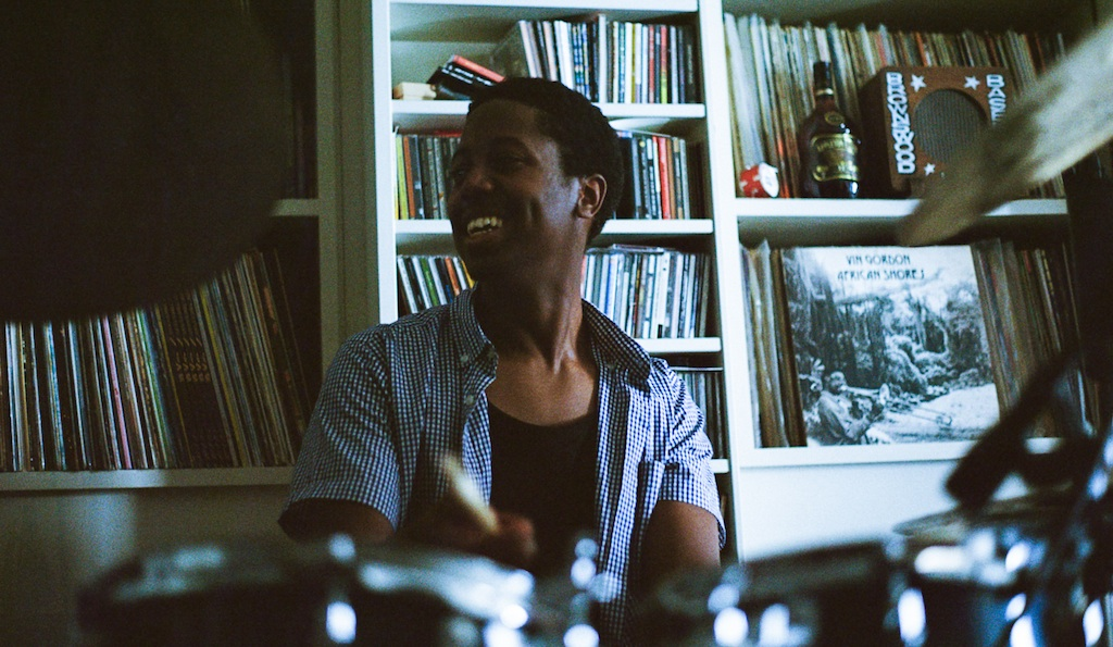 Jamaican Jazz Sessions: Moses Boyd and Vin Gordon | Culture Whisper