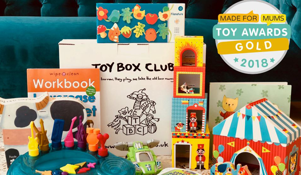 The gift that keeps on giving: monthly subscription boxes