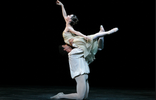 Royal Ballet autumn season 2015