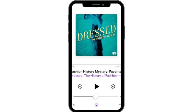 Best Fashion Podcasts To Download Now Culture Whisper