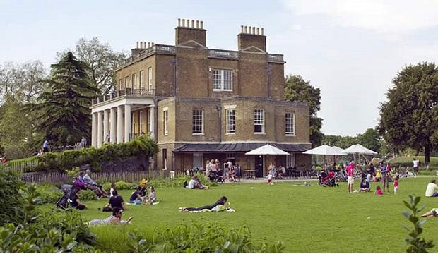 London 39 S Coolest Neighbourhoods A Guide To Stoke Newington Culture Whisper