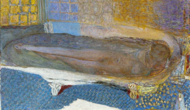 Pierre Bonnard exhibition, Tate Modern
