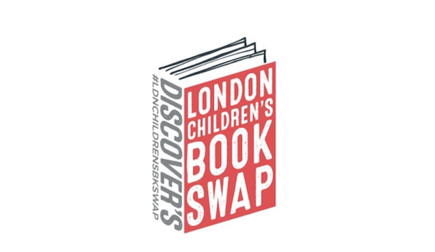 London Children's Book Swap. February half-term V&A Museum of Childhood