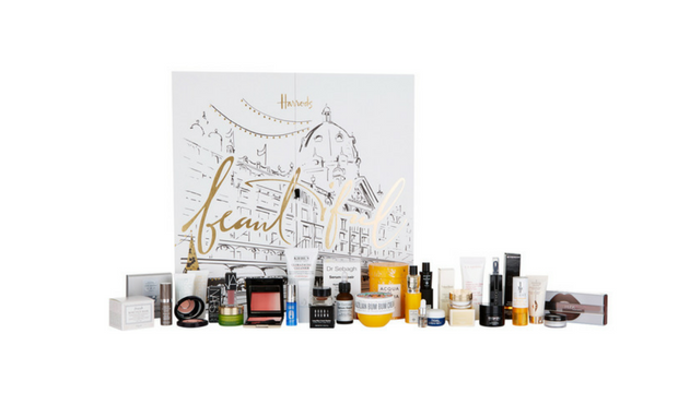 Harrods Beauty Advent Calendar 2018