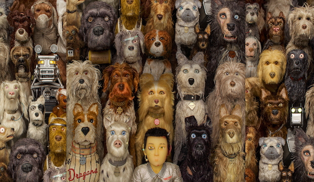 Isle of Dogs Ensemble