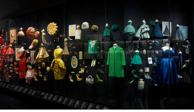31acd51c3 Review: Christian Dior: Designer of Dreams, V&A | Culture Whisper