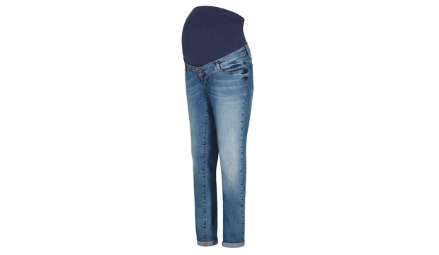 Seraphine's maternity jeans