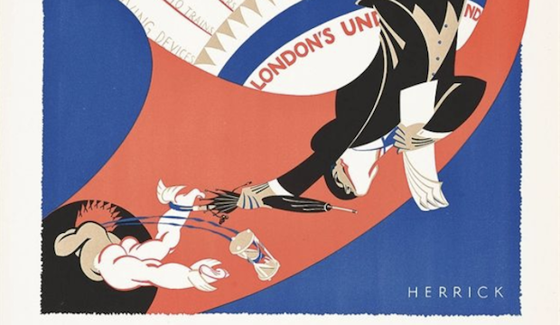 Myths and Fairy Tales, London Transport Museum: February half-term