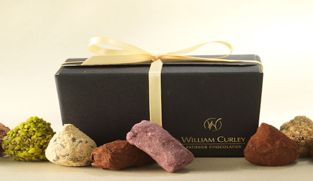 A Luxury Chocolate Brand Combining Blend Of Clic English And French Style With Contemporary Anese