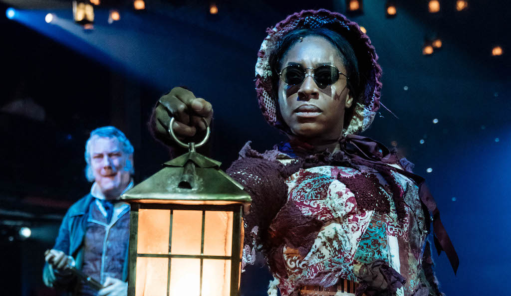 REVIEW: A Christmas Carol, Old Vic Theatre 2019   Culture Whisper