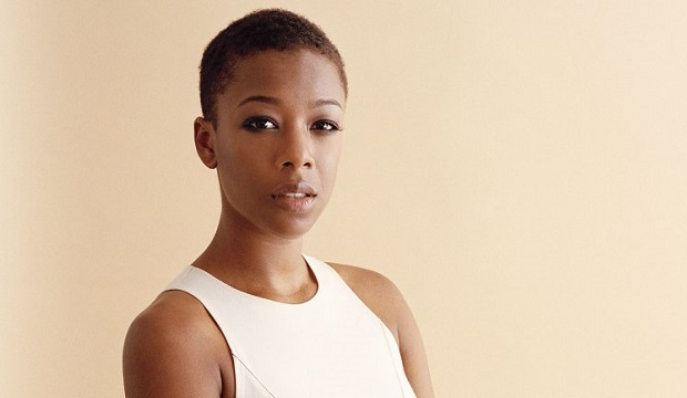 The Handmaid's Tale Samira Wiley