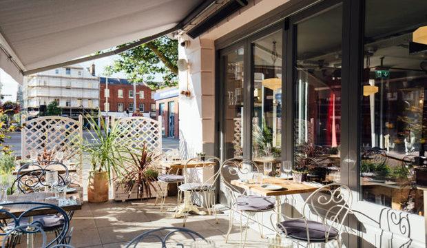 Best Italian Restaurant Near Sloane Square