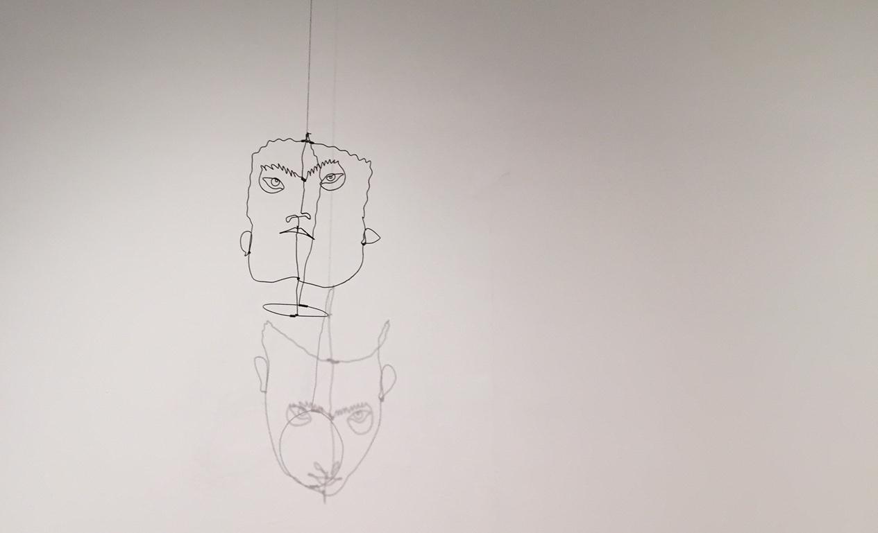 REVIEW: Alexander Calder: Performing Sculpture, Tate Modern ...