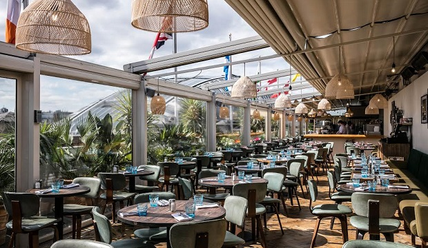 The Best New Al Fresco Spots In London This Summer
