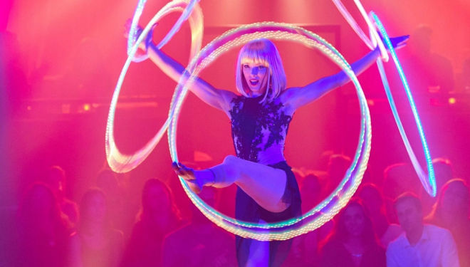 Things to do with children between Christmas and New Year: La Petite Soiree, Aldwych Theatre