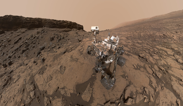 Festival of Science: Space, Royal Albert Hall. The Imperial College Talks: Mars