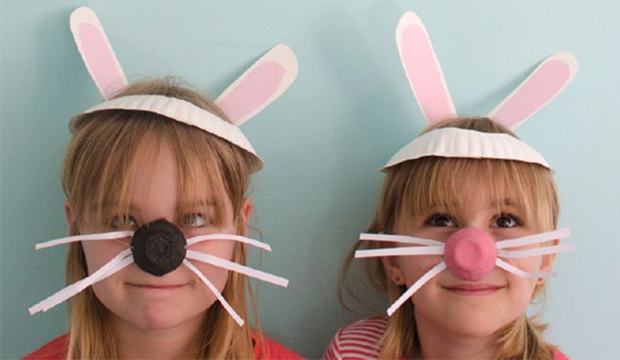 Easter Workshops, Polka Theatre: Easter Bunnies in Training