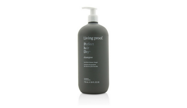 living proof sulphate-free shampoo