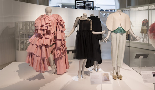 balenciaga shaping fashion  Balenciaga: Shaping Fashion, V&A [STAR:4] | Culture Whisper
